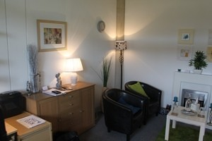 Counselling Room Luton