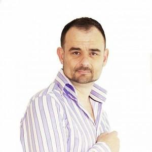 Chris Simonite Counsellor